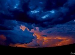 Sunset 2014-10copyright-photographers-on-safari-com