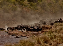 Wildebeest Crossing 2014-2copyright-photographers-on-safari-com